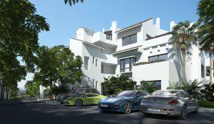 14-Conjunto de Apartamentos de lujo Los Pinos del Alcuzcuz03