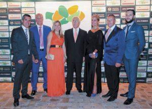 Premios Andalucia Excelente 2015-2